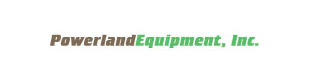 Powerland Equipment,Inc.